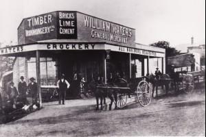 General Merchant Store, Wollongong