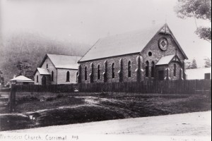 Corrimal Methodist Church