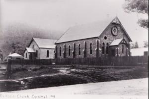 Corrimal Methodist Church