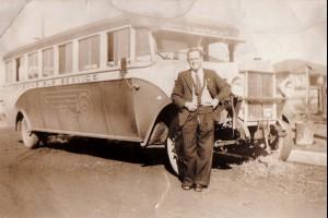 Henson's Bus, Corrimal