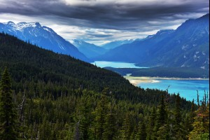 Heavenly Alaska