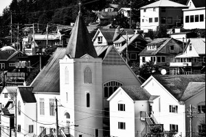 Ketchikan Church
