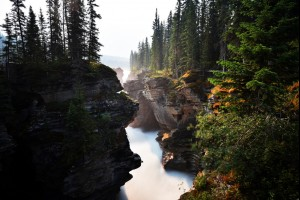 Pine Gorge