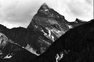 A Pointy Peak