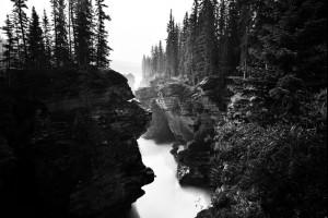 Rugged Gorge
