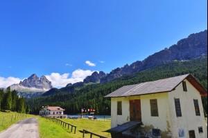 Mountain Delight