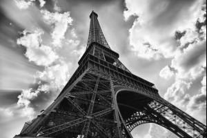Magic of Paris