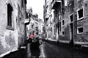 Romance Canal