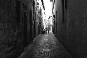 Orvieto Lane