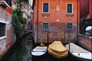 A Venice Block