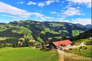 Alps of Austria