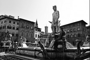 Statues of Florence