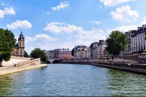 Part of Paris