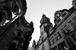 Dresden Town