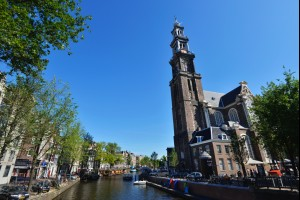 All Amsterdam