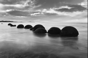 The Round Rocks