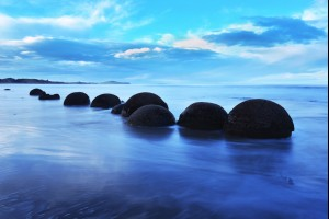 The Boulders on the Beach