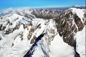 Endless Peaks