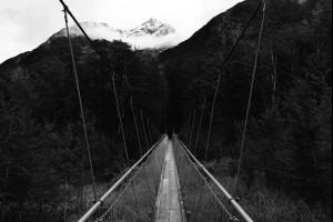 Alpine Bridges