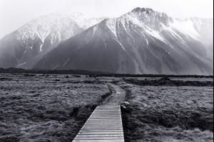 Alpine Route
