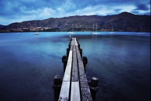Old Wanaka Jetty