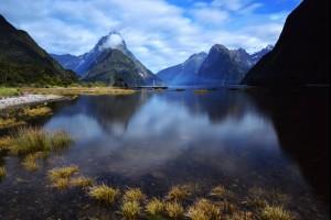 Mighty New Zealand
