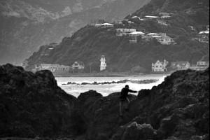 Island Bay Lighthouse