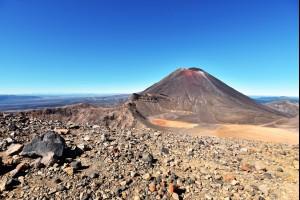 Volcano Country
