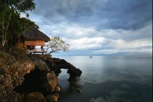 A Little Paradise