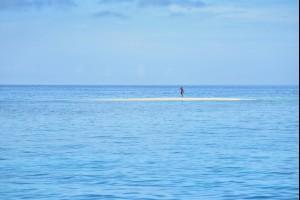 Island Isolation