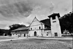 The Boljoon Church