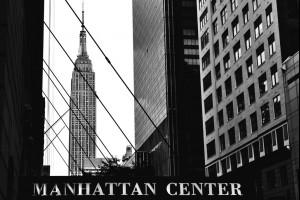 The Manhattan Empire