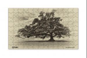 126 Piece Illawarra Jigsaw Puzzle