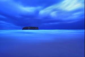Blue Rock