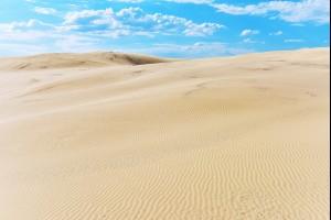 Hot Dunes