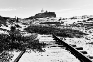The Beach Railway