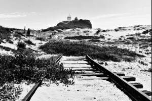 The Beach Railway