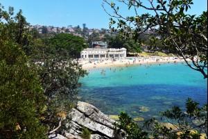 A Sydney Weekend