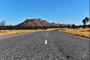The Road from Alice