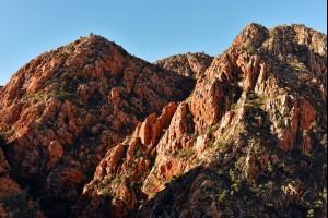 Outback Mountains