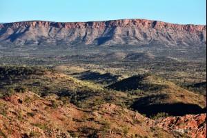 Desert Ranges
