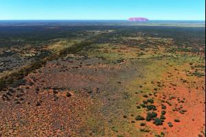 Ayres Rock, Uluru