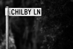 Chilby Lane