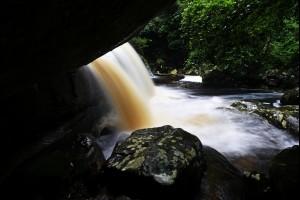 Wodi Wodi Falls