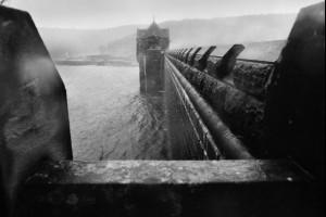 Torrential Dam