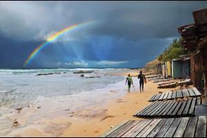 Rainbow Spectacular