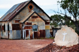 Lightning Ridge Church