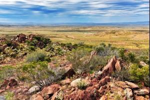 The Broken Hill