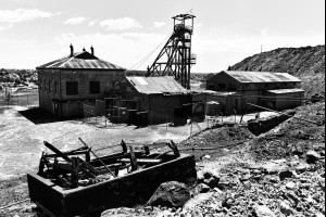 Old Broken Hill