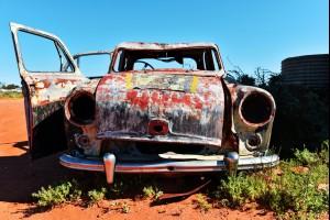 Outback Australiana